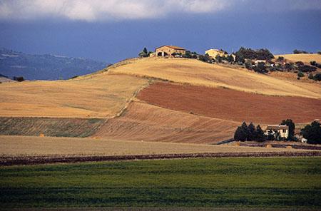 Agricoltura e paesaggio