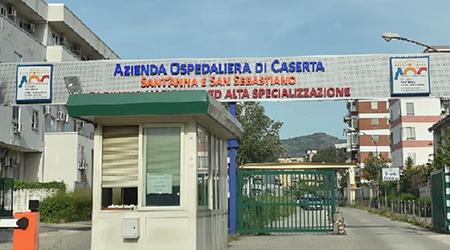 AORN di Caserta 'Sant'Anna e San Sebastiano'