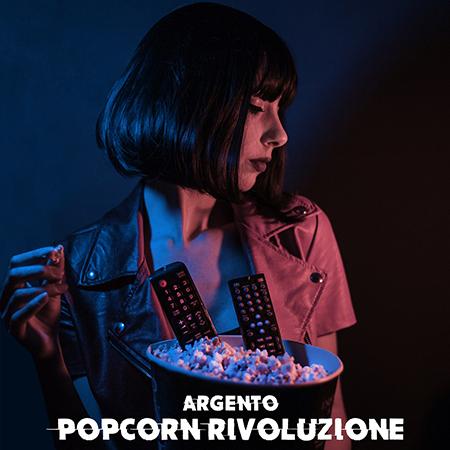 Argento 'Popcorn Rivoluzione