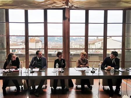 Assemblea costitutiva Dipartimento Culturmedia Legacoop Toscana