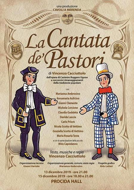 'La Cantata de' Pastori'