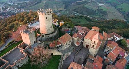Castelnuovo Cilento (SA)