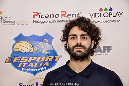 Ciro Centanni - Gianjoli Photo