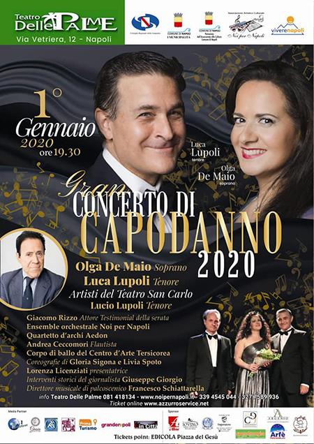 Concerto di Capodanno 2020