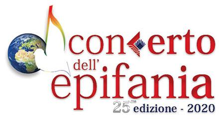 XXV Edizione del Concerto dell'Epifania