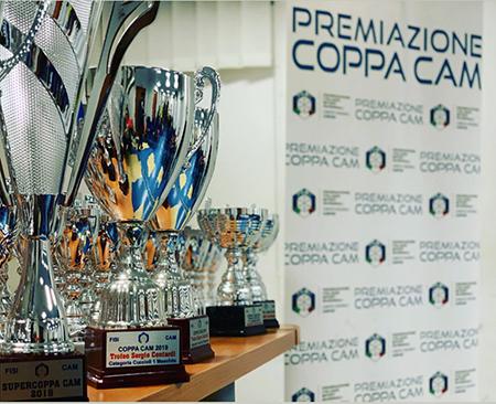 Coppa CAM 2019