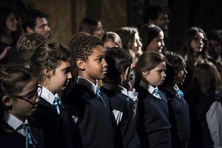 Coro Voci Bianche Pietà dei Turchini