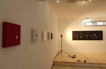 Diotima Galleria d'arte e teatro