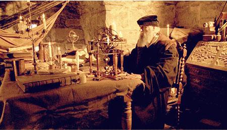 'L'enigma del carteggio perduto di Galileo'