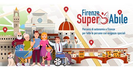 'Firenze SuperAbile'