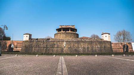 Fortezza da Basso di Firenze