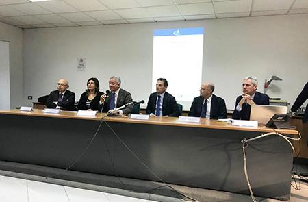 Forum Odcec Napoli sulla revisione legale nelle strutture sanitarie 2019