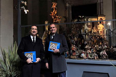 Giuseppe Sala e Luigi de Magistris