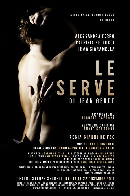 'Le Serve'