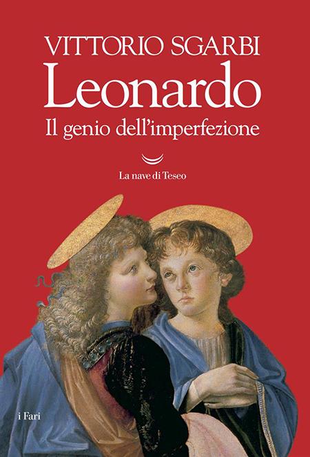 'Leonardo - Il genio dell'imperfezione'