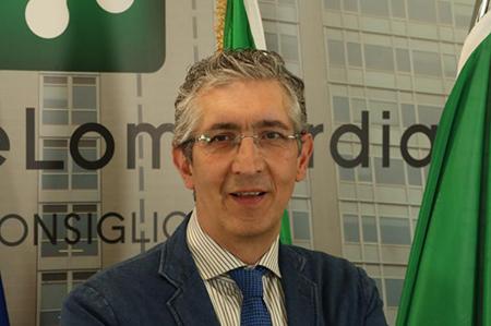 Massimiliano Bastoni