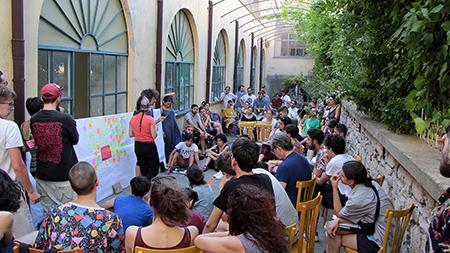 Matera 2019 Scuola Open Source