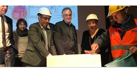Nuovo ospedale Santa Chiara a Cisanello