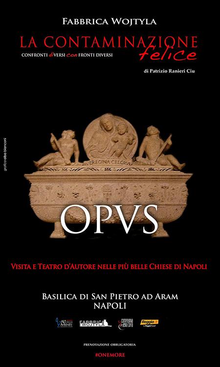 'OPVS - La Contaminazione Felice'