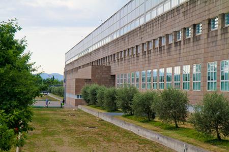 Ospedale del Valdarno Santa Maria della Gruccia
