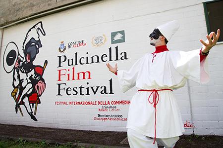 Pulcinella Film Festival 2019