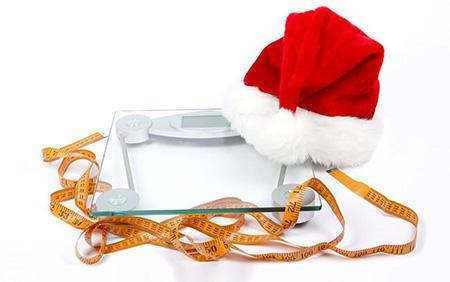 Come Riprendersi dal Natale e ritornare in forma