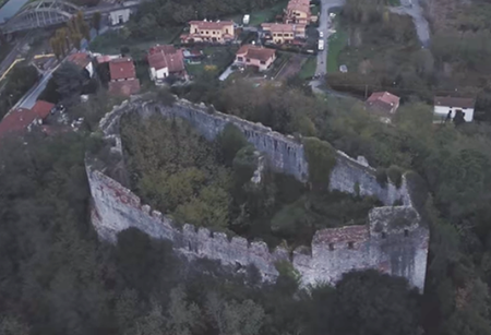 Rocca di Ripafratta (PI)