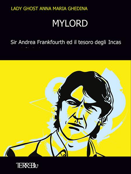 'Sir Andrea Frankfourth ed il tesoro degli Incas'