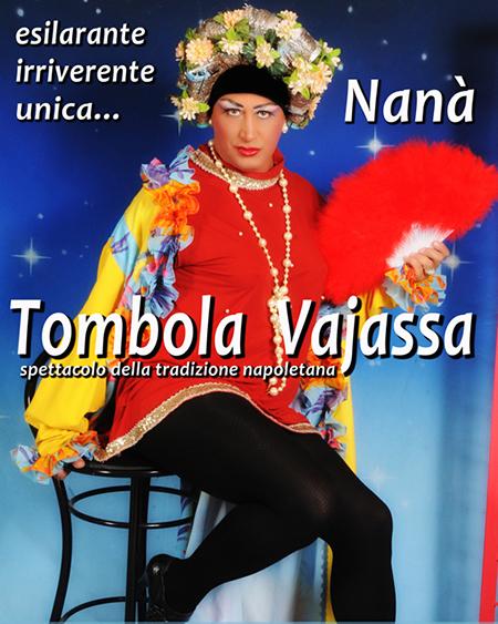'Tombola Vajassa'