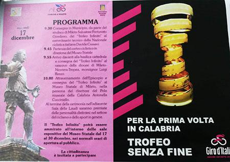 Trofeo senza fine del Giro d'Italia