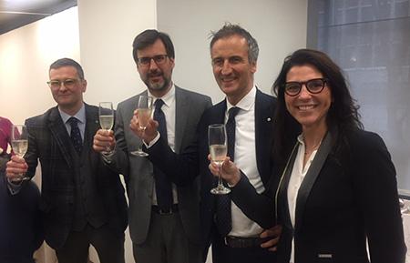 Ufficio di Presidenza del Consiglio regionale della Lombardia