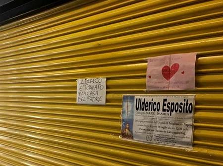 Ulderico Esposito