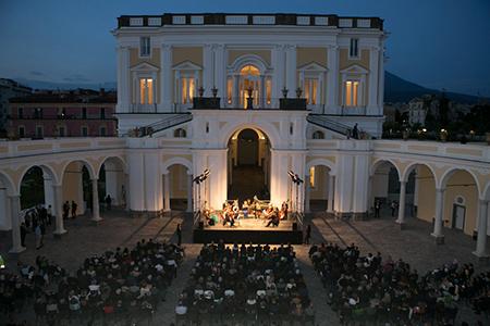 Villa Campolieto Ercolano (NA)