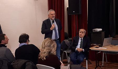 Vincenzo Ceccarelli Pratomagno