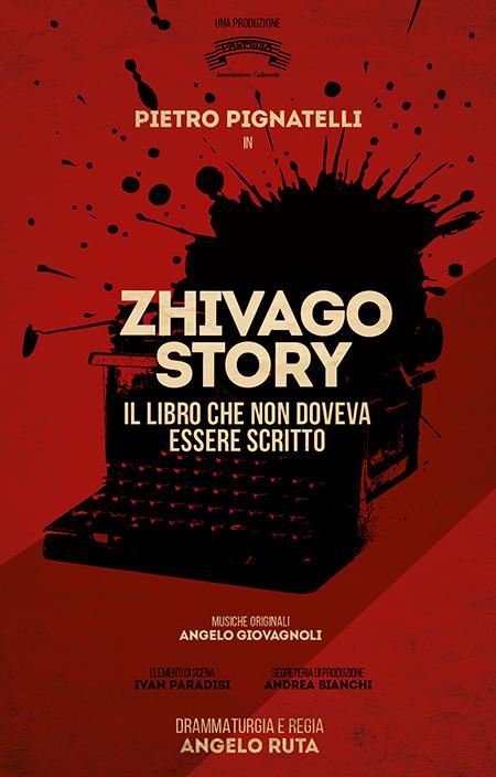 'Zhivago Story'