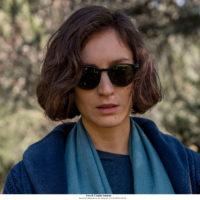 'Hammamet' Livia Rossi è Anita foto di Claudio Iannone