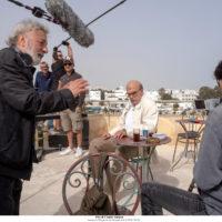'Hammamet' scena in villa foto di Claudio Iannone