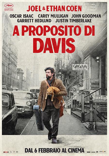 'A proposito di Davis'