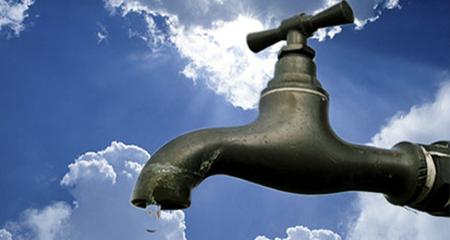 acque contaminate