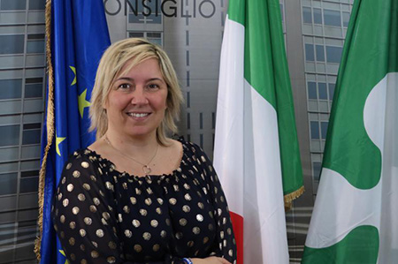 Alessandra Cappellari