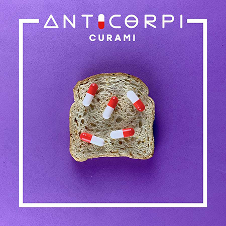 Anticorpi - 'Curami'
