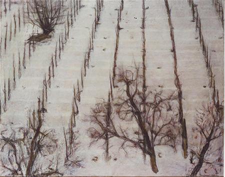 'Bongiovanni Radice Una pittura borghese'