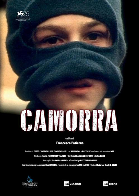 'Camorra'