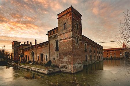 Castello di Padernello (BS)