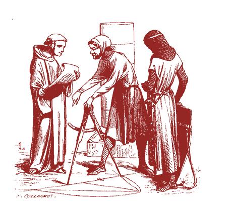 Cavalieri Templari e l'Ordine Cistercense