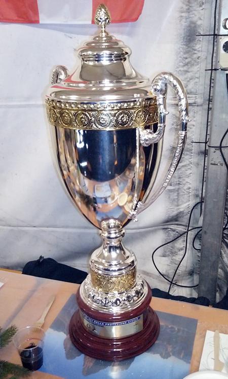 Coppa Campionanti nazionali di sci della Protezione Civile