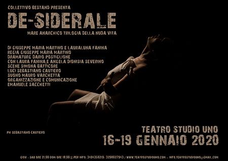 'De-Siderale'