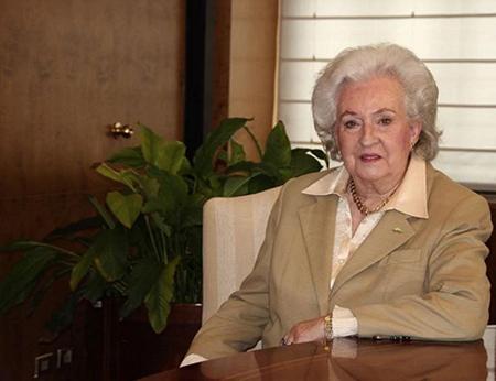 Duchessa di Badajoz