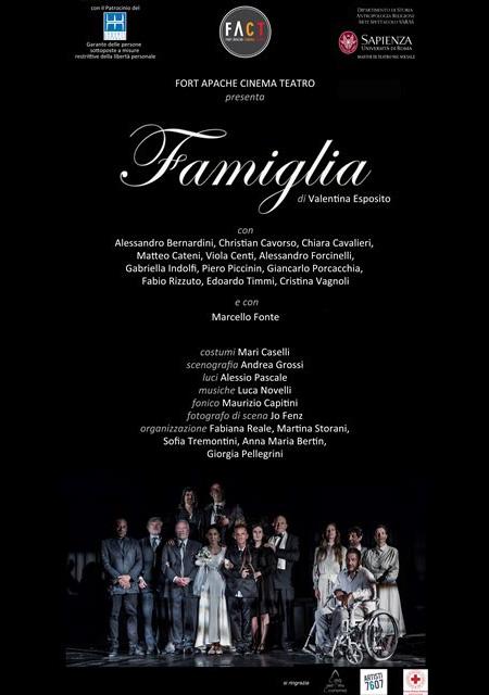 'Famiglia'
