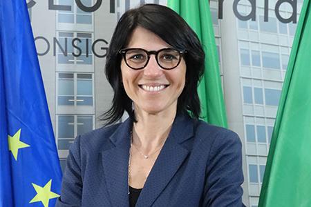 Francesca Brianza
